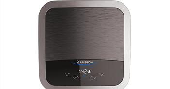 Ariston ra mắt bình nước nóng trang bị công nghệ Wi-Fi thông minh đầu tiên tại Việt Nam