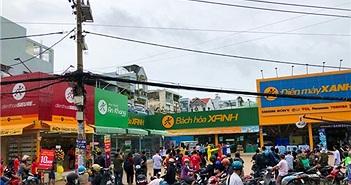 Thế Giới Di Động khai trương chuỗi cửa hàng Điện Thoại Siêu Rẻ tại TP.HCM