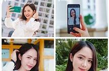 Hé lộ hình ảnh thực tế đầu tiên của Vsmart Aris Pro: camera ẩn dưới màn hình