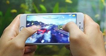 Hé lộ về hiệu năng của iPhone 6