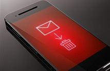 Cách lấy lại tin nhắn SMS đã xóa trên thiết bị Android
