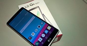 LG G3 và LG G4 Stylus đồng loạt giảm giá