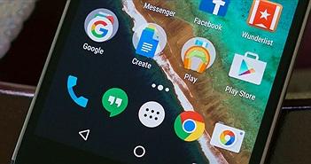 EU yêu cầu Google dừng hỗ trợ tài chính cho các OEM Android để cài sẵn app của mình