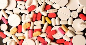 Cảnh báo: Thuốc giảm đau có thể làm tăng nguy cơ suy tim