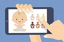 Anh Quốc phát triển ứng dụng tìm kiếm người hiến tặng tinh trùng