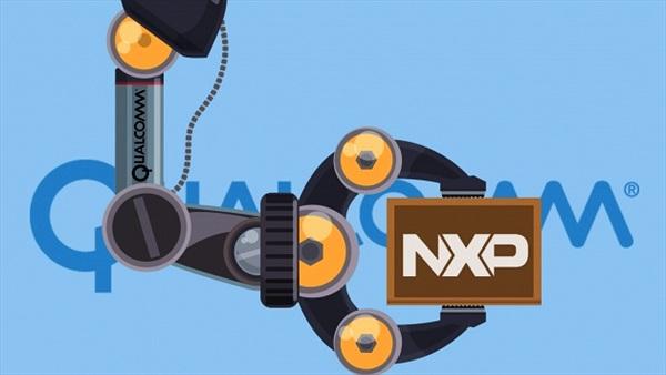 Qualcomm muốn chi 30 tỷ USD để mua lại NXP