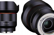 Samyang xác nhận đang phát triển ống kính có AF cho Canon và Nikon