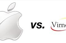 Thua kiện, Apple phải bồi thường hơn 300 triệu USD