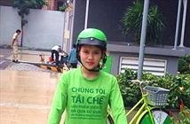Việt Nam Tái Chế gom rác thải điện tử tận hộ gia đình
