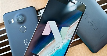 Tổng hợp những mẫu smartphone sẽ được cập nhật lên Android 7.0 Nougat