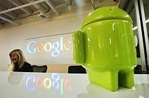 EU muốn hạn chế ảnh hưởng của Google với hệ điều hành Android