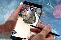 Làm thế nào để pin smartphone không phát nổ?