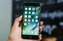 Số lượng thiết bị chạy iOS 10 đã vượt mặt iOS 9