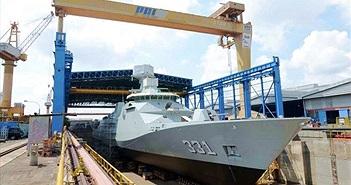 Việt Nam có thể đặt Indonesia đóng khinh hạm Sigma 10514