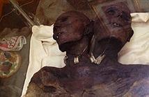 Truyền thuyết về người khổng lồ hai đầu