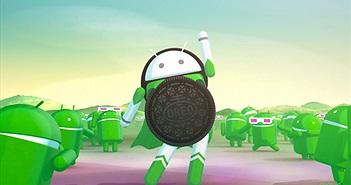 Tỉ lệ phiên bản Android: Android 6 vẫn phổ biến nhất