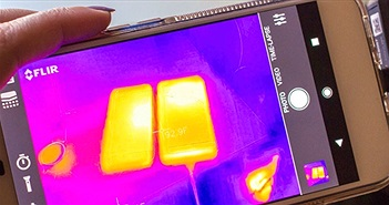 Cách xử lý khi smartphone bị quá nóng