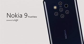 Nokia 9 PureView quá đẹp, câu trả lời đanh thép cho iPhone Xs Max