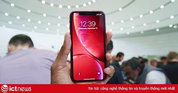 Apple tung ứng dụng giúp người dùng đặt mua trước iPhone XR trong chớp mắt