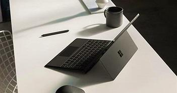 Microsoft ra mắt Surface Laptop 2 và Surface Pro 6