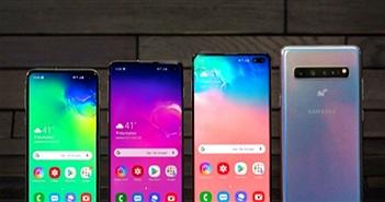 CHÍNH THỨC: Galaxy S10 có thêm các tính năng tuyệt vời như Galaxy Note 10