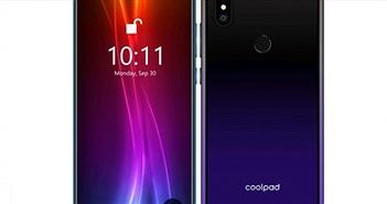 Coolpad Cool 5 ra mắt với giá siêu rẻ, pin 4000 mAh