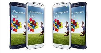 Samsung hoàn tiền cho người mua Galaxy S4 do gian lận benchmark