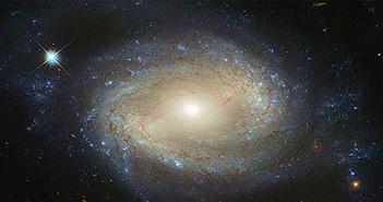 """Sự thực gây """"sốc"""": Nhiều thiên hà đang bị truy giết"""