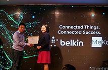 Belkin giới thiêu loạt phụ kiện di động mới, có sạc không dây cho iPhone 11