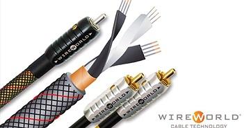 Wireworld giới thiệu 4 dòng cáp đồng trục digital mới có giá dễ chịu từ 30 đến 500USD