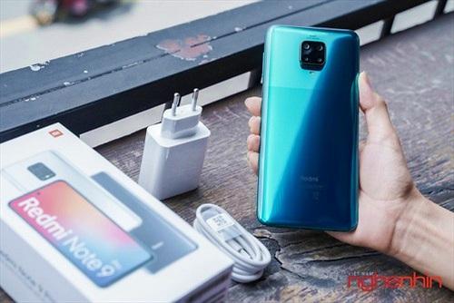 Redmi Note 10 có thể ra mắt vào tháng 10