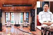 """Vì sao phòng nghe của Audio Hoàng Hải """"gây nghiện"""" với các audiophile?"""