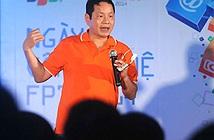 Chủ tịch FPT Trương Gia Bình biểu diễn… beatbox