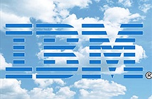 """IBM và thách thức khi chuyển đổi thành doanh nghiệp """"điện toán đám mây"""""""