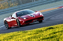 Bên trong nhà máy sản xuất siêu xe Ferrari