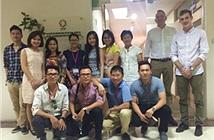 12 startup Việt sang Phần Lan dự ngày hội khởi nghiệp công nghệ