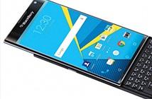 BlackBerry sẽ sụp đổ sau khi tung ra BlackBerry Priv?