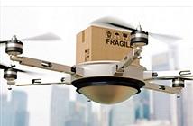 Google sẽ ra mắt dịch vụ chuyển hàng bằng drone trong năm 2017