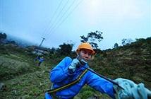 HCM là địa phương đầu tiên có dịch vụ cáp quang đến 100% phường, xã