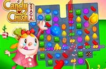 Nhà phát triển của Candy Crush bị mua lại với giá 5,9 tỷ USD