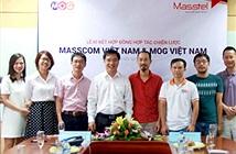Smartphone Masstel tích hợp sẵn ứng dụng Việt Yolo Family