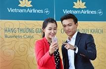"""Thuê bao VIP MobiFone roaming quốc tế được hưởng  """"dịch vụ sân bay"""""""