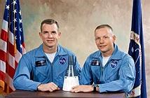 5 khoảnh khắc kinh hoàng nhất lịch sử ngành hàng không vũ trụ