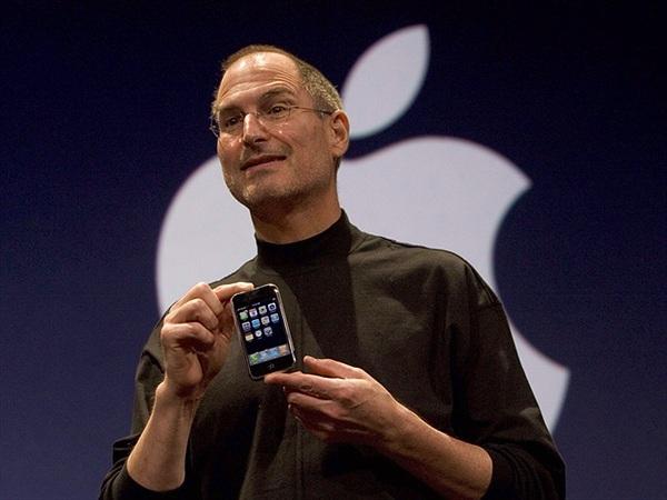 Bí mật đằng sau các tên mã của Apple