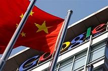Google cố trở lại Trung Quốc