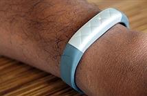 Jawbone và Fitbit tiếp tục cuộc chiến bản quyền