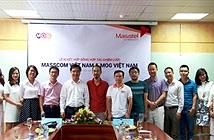 Masscom đưa hệ sinh thái ứng dụng Việt lên smartphone