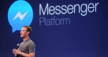 Facebook đạt doanh thu kỷ lục, nhà đầu tư vẫn phải lo ngại