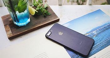 Từ 0h00 ngày 4/11, khách hàng Việt bắt đầu đặt được iPhone 7 chính hãng