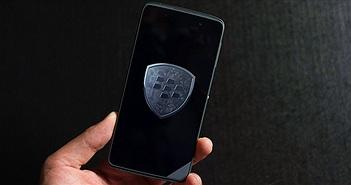 BlackBerry giảm giá DTEK50 còn 7 triệu đồng, sẽ bán DTEK60 trong tháng này